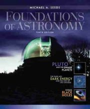 Foundations of Astronomy, 10th Edition