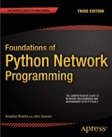 Foundations of Python Network Programming, 3 edition