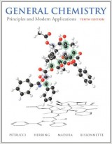General Chemistry - Principles And Modern Applications (10th Edition)