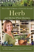 How to Open & Operate a Financially Successful Herb and Herbal Plant Business