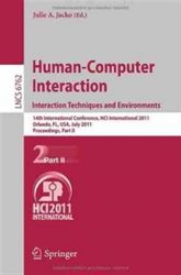 Human-Computer Interaction: Interaction Techniques