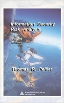 Information Security Risk Analysis, Second Edition