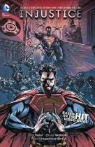 Injustice - Gods Among Us - Year Two (001-021) (2014)