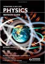 International As & a Level Physics: Revision Guide