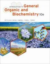 Introduction to General Organic and Biochemistry 10th edition