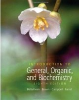 Introduction to General, Organic and Biochemistry (8th Edition)
