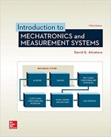 Loose Leaf for Introduction to Mechatronics and Measurement Systems 5th Edition