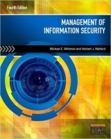Management of Information Security 4th Edition