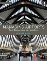 Managing Airports: An international perspective, 4 edition