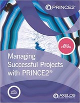 Managing Successful Projects with PRINCE2 2017th Edition