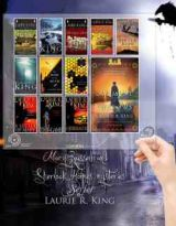 Mary Russell & Sherlock Holmes mysteries series