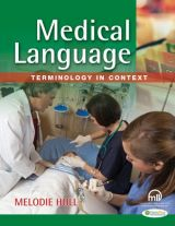 Medical Language Terminology in Context