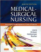 Medical-Surgical Nursing, Assessment and Management , 9th Edition