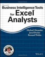 Microsoft Business Intelligence Tools for Excel Analysts