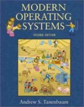 Modern Operating Systems (2nd Edition)