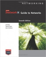 Network+ Guide to Networks 7th Edition