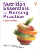 Nutrition Essentials for Nursing Practice (7th revised edition)