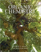 Organic Chemistry (9th Edition) + Solutions