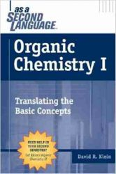 Organic Chemistry I as a Second Language: Translating