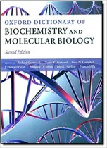Oxford Dictionary of Biochemistry and Molecular Biology 2nd Edition