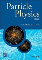 Particle Physics (Manchester Physics Series) 4th Edition