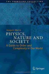 Physics, Nature and Society: A Guide to Order