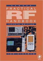Practical RF Handbook, Fourth Edition (EDN Series for Design Engineers) 4th Edition