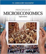 Principles of Microeconomics 8th Edition