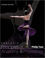 Seeley's Principles of Anatomy and Physiology (2nd edition)