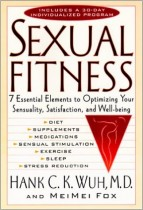 Sexual Fitness- 7 Essential Elements to Optimizing Your Sensuality