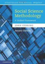 Social Science Mehodology: A Unified Framework, 2 edition