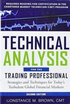 Technical Analysis for the Trading Professional, 2nd Edition