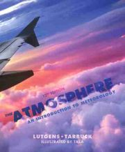 Atmosphere an Introduction to Meteorology 12th Edition