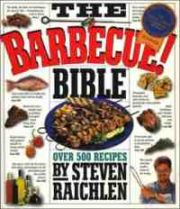 The Barbecue! Bible: 10th Anniversary Edition