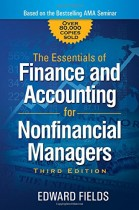 The Essentials of Finance and Accounting for Nonfinancial Managers, 3 edition