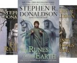The Last Chronicles of Thomas Covenant ( 4 Book Series )