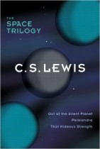 The Space Trilogy by C.S. Lewis