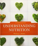 Understanding Nutrition - Standalone Book 15th Edition