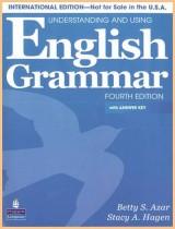 Understanding and using English Grammar Student's Book and Workbook with Answer Key