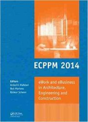 eWork and eBusiness in Architecture, Engineering and Construction: ECPPM 201