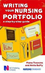 Writing your Nursing Portfolio A Step-by-step Guide