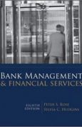 Bank Management & Financial Services 8th Edition