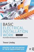 Basic Electrical Installation Work