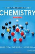 Chemistry Concepts and Problems, A Self-Teaching Guide, 3rd Edition