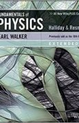 Fundamentals of Physics Extended 11th Edition