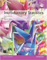 Introductory Statistics, Global Edition 10th Edition