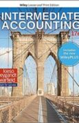 Intermediate Accounting, 17e
