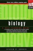 Biology A Self-Teaching Guide, 2nd edition