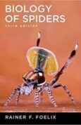 Biology of Spiders 3rd Edition