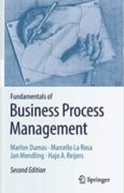 Fundamentals of Business Process Management 2nd ed